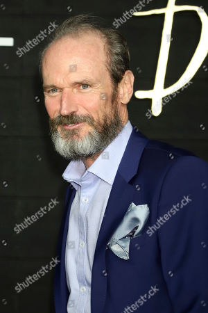 """Toby Huss attends the Apple TV+ series """"Dickinson"""" premiere at St. Ann's Warehouse, in New York"""