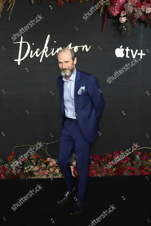 """Editorial photo of NY Premiere of Apple TV's Series """"Dickinson"""", New York, USA - 17 Oct 2019"""