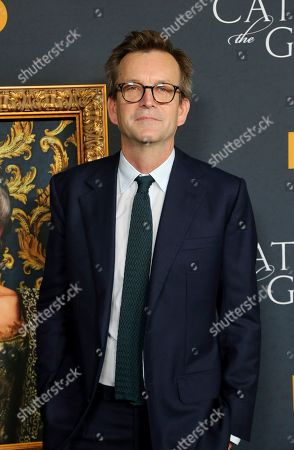 "Philip Martin attends the LA Premiere of ""Catherine the Great"" at the Hammer Museum, in Los Angeles"