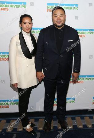 Grace Seo Chang and David Chang