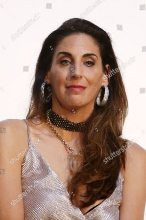 Editorial image of 'LA Woman Rising' film premiere, Los Angeles, USA - 17 Oct 2019