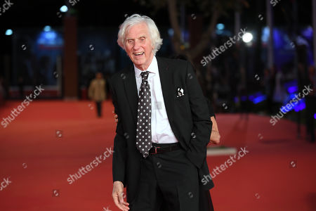 Editorial picture of 'Motherless Brooklyn' film premiere, Rome Film Festival, Italy - 17 Oct 2019