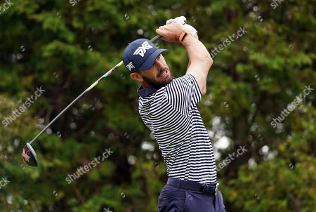 Stock Photo of Billy Horschel (USA)