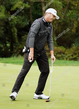 Stock Photo of Ryan Palmer (USA)