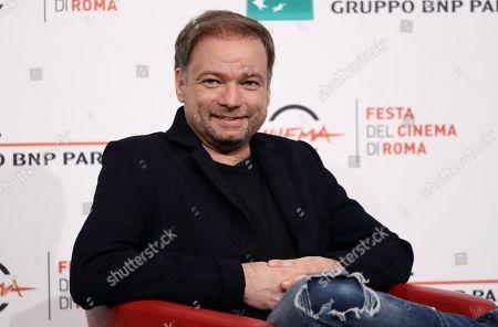 Andre Ovredal