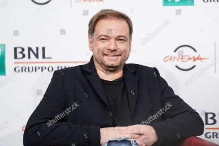Stock Image of Andre Ovredal