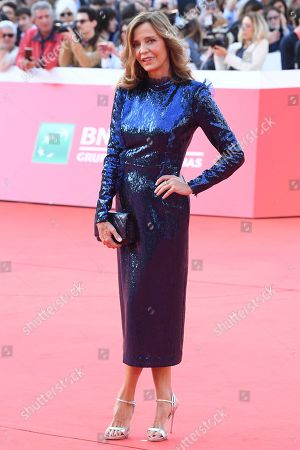 Editorial photo of 'Bar Giuseppe' premiere, Rome Film Festival, Italy - 18 Oct 2019