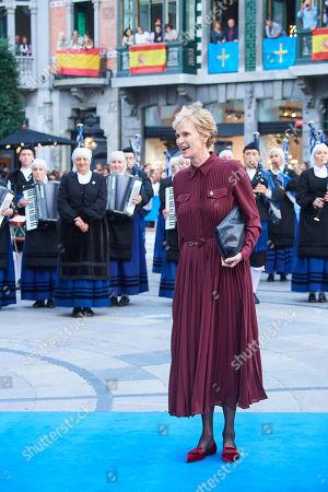 Siri Hustvedt, Princess of Asturias Award for Literature 2019