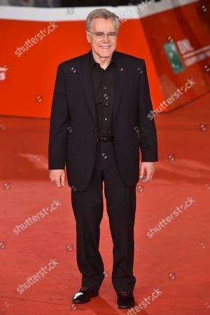 Editorial picture of 'Pavarotti' film premiere, Rome Film Festival, Italy - 18 Oct 2019
