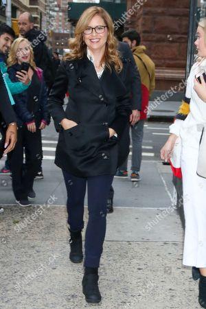 Stock Image of Jenna Fischer