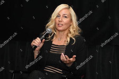 Barbara Miller (Writer, Director)