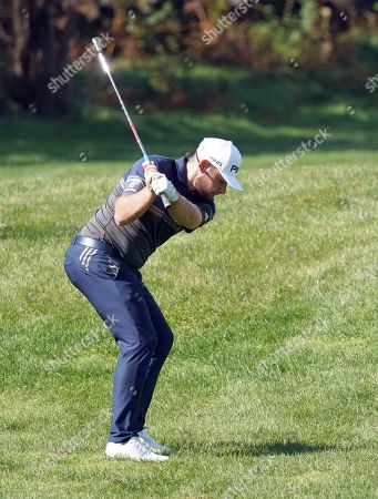 Editorial picture of CJ Cup, PGA tour golf, Nine Bridge Country Club, Jeju, South Korea - 19 Oct 2019