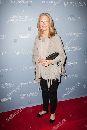 Stock Picture of Lindsay Wagner