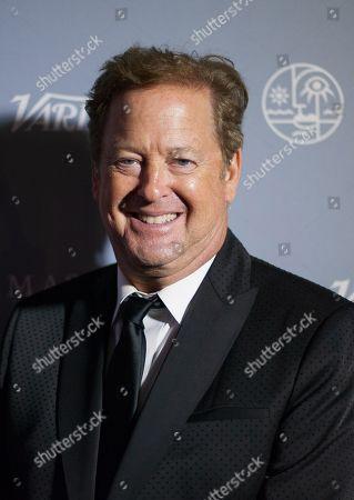 Stock Picture of Sam Rubin