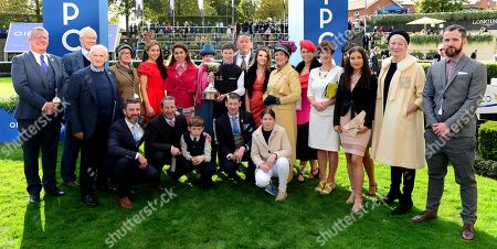 Editorial photo of Horse Racing - 19 Oct 2019
