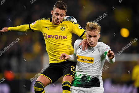 Editorial picture of Soccer Bundesliga, Dortmund, Germany - 19 Oct 2019