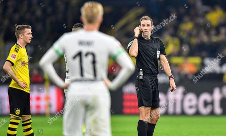 Editorial photo of Soccer Bundesliga, Dortmund, Germany - 19 Oct 2019