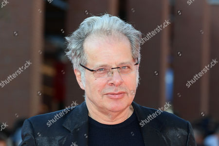 Stock Photo of Richard Lowenstein