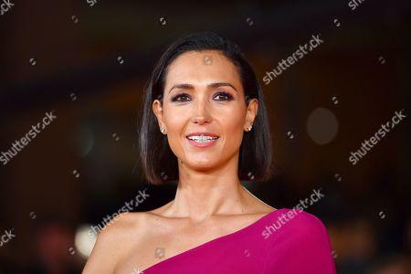 Editorial photo of 'Downton Abbey' Premiere, Rome Film Festival, Italy - 19 Oct 2019