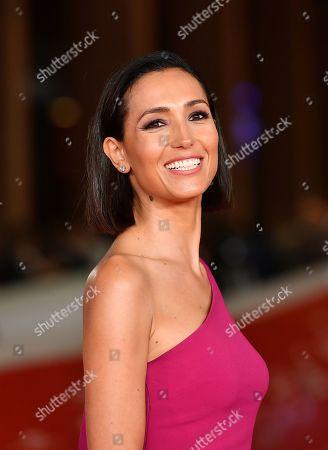 Stock Photo of Caterina Balivo
