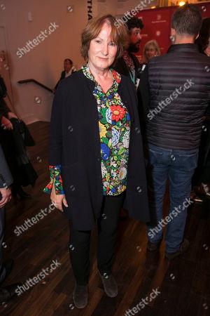 Stock Photo of Deborah Findlay