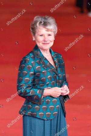 Imelda Staunton