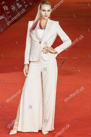 Stock Photo of Sofia Bruscoli