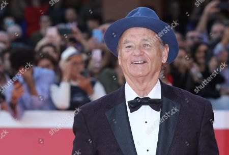 Stock Picture of Bill Murray