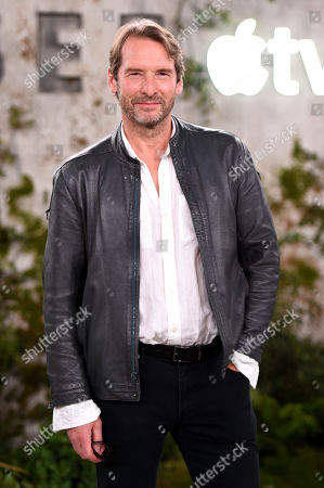 Editorial picture of 'See' TV show premiere, Arrivals, Regency Village Theatre, Los Angeles, USA - 21 Oct 2019