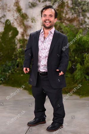 Editorial image of 'See' TV show premiere, Arrivals, Regency Village Theatre, Los Angeles, USA - 21 Oct 2019