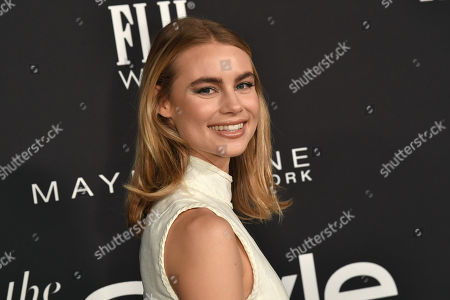 Stock Image of Lucy Fry