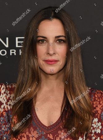 Stock Photo of Lindsay Sloane