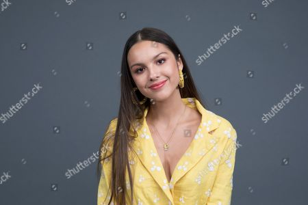 Editorial photo of Disney+ Launch Event Portrait Session, West Hollywood, USA - 19 Oct 2019