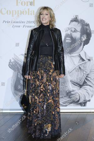 Editorial picture of Prix Lumiere ceremony, Lumiere Film Festival, Lyon, France - 18 Oct 2019