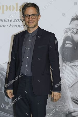 Editorial image of Prix Lumiere ceremony, Lumiere Film Festival, Lyon, France - 18 Oct 2019