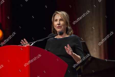 Stock Picture of Nathalie Baye