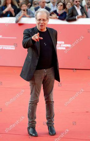 Editorial picture of 'Mystify: Michael Hutchence' premiere, Rome Film Festival, Italy - 19 Oct 2019