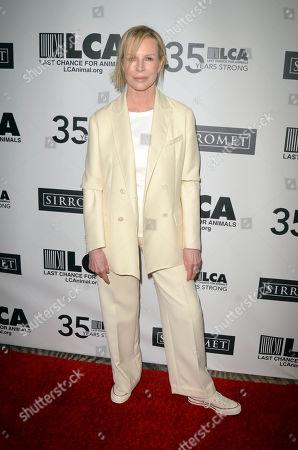 Stock Image of Kim Basinger