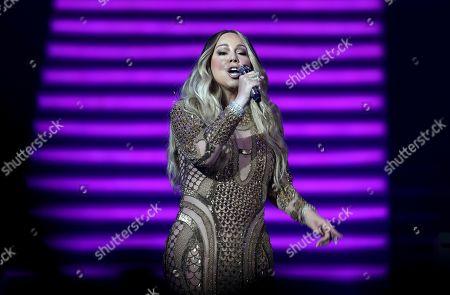 Mariah Carey New Years 2020.Mariah Carey Imagenes En Stock O Editoriales Y Fotos En