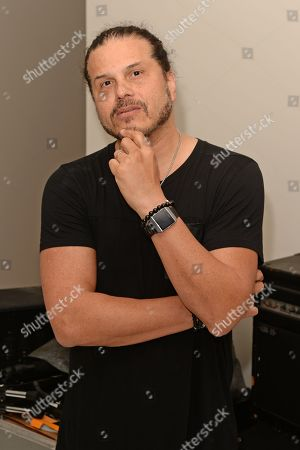 Stock Photo of Jeff Scott Soto