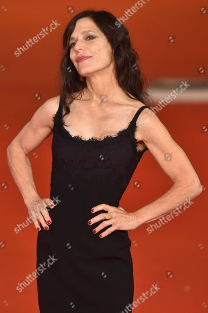 Stock Image of Melora Walters