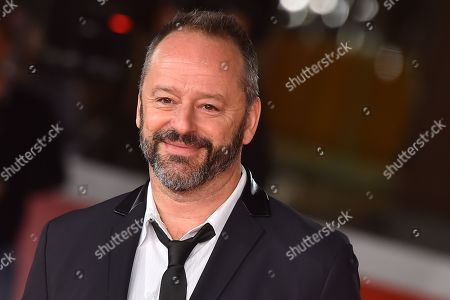 Stock Image of Gil Bellows