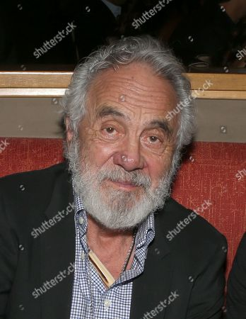 Stock Photo of Tommy Chong