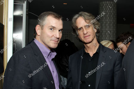 Editorial image of New York Special Screening of Bombshell, USA - 20 Oct 2019