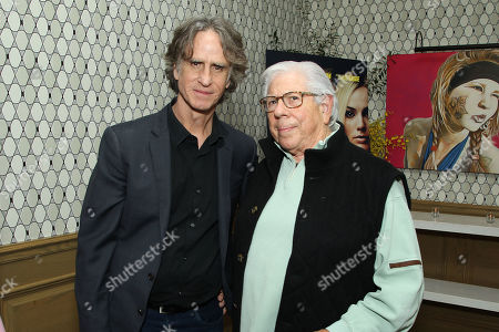 Editorial photo of New York Special Screening of Bombshell, USA - 20 Oct 2019