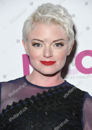 Editorial photo of 19th Annual Les Girls fundraiser, Los Angeles, USA - 20 Oct 2019