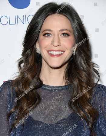 Stock Picture of Jackie Tohn
