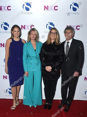 Editorial picture of 19th Annual Les Girls fundraiser, Los Angeles, USA - 20 Oct 2019