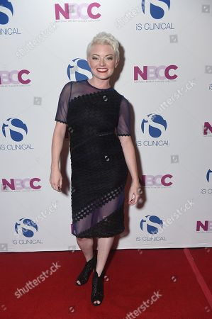 Editorial image of 19th Annual Les Girls fundraiser, Los Angeles, USA - 20 Oct 2019