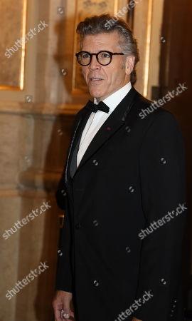 Editorial photo of European Culture Award, Vienna, Austria - 20 Oct 2019